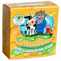 Закваска  «Лактоферм Эко» для Итальянских сыров (MT)